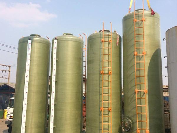 ถังบรรจุ (Storage Tank)